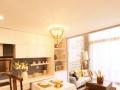 汶川县阳光家园2期 2室1厅 55平米 精装修 押一付二