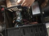 胶州30分钟上门维修电脑 数据恢复 高清监控 配件全