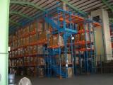山西仓库仓储家用加厚置物架展示储物多层收纳重型货物铁架子厂家