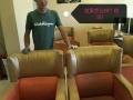 主业清洗沙发地毯、各种布艺家具