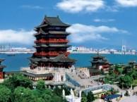 重庆周边三日游 重庆到四川阆中旅游阆中3日游路线