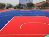 成都幼儿园地板防滑地板拼装地板悬浮地板篮球场悬浮式拼装地板