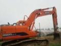 斗山 DH220LC-7 挖掘机         (转让个人挖掘