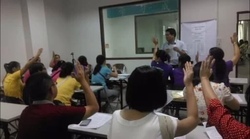 新塘哪里有电脑培训?首选南华教育