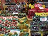 北京水果店加盟招商合作 城市优果加盟