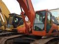 低价出售二手挖掘机斗山220-7手续齐全