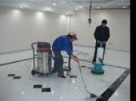 上海浦东地毯清洗-地板打蜡 瓷砖美缝服务