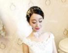 Amy婚礼化妆造型