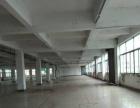厦边2楼1800方精装修厂房招租