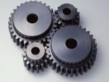 非标件高分子齿轮 机械传动件齿轮