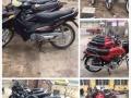 大量批发二手摩托车