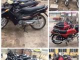 大量批發二手摩托車