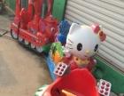 游乐场儿童电动玩具一套