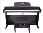 吟飞智能88键电子数码电钢琴 TG-8810D