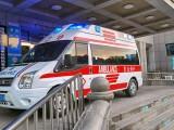 北京救護車長途接送