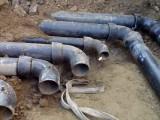 东莞消防管喷淋管自来水漏水检测.管道安装维修