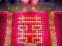 婚礼气球装饰