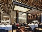 中式餐厅装修案例 北京餐厅装修公司