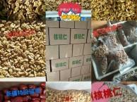 常年大量供应核桃仁,红枣