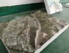 风谷三维科技卫星实景地形沙盘