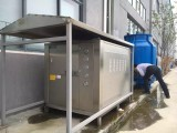 不锈钢冷水机规格 防腐冷水机费用 武汉冷水机型号