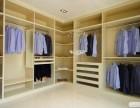 梵帝尼整体衣柜加盟费用多少?