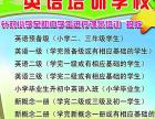 上海专业的英语培训班机构