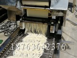 速食熟面生产设备 拌面熟面生产线 全自动熟面生产机器