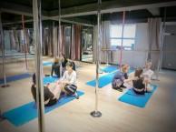 西安华翎钢管舞培训全国130多家连锁实力看得到