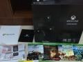 转Xbox ONE首发限定版游戏机