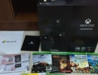 转Xbox ONE**限定版游戏机