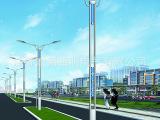 双臂路灯 道路照明灯 led照明灯具 太阳能路灯厂家室外照明灯具