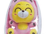 第五代麦兔兔对话娃娃麦迪熊智能早教机玩具幼教儿童生日礼物