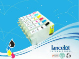 厂家直销易加墨填充墨盒 爱普生EPSON墨盒 T打印耗材