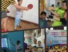 上海浦東羽毛球老師