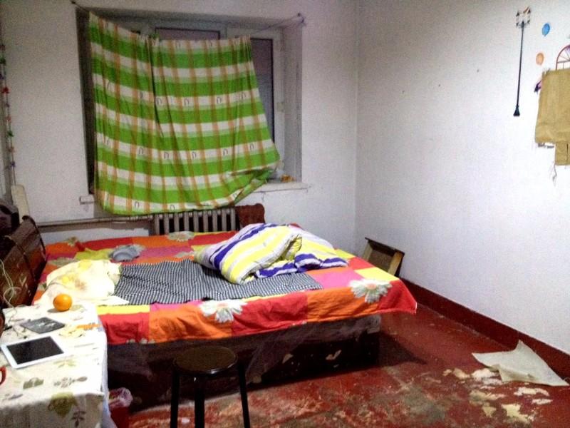 哈站 建筑街小区 1室 1厅 50平米 整租