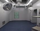 哈尔滨层流洁净室售后维护哪家好-圣迈净化工程有限公司