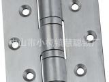 慧聪304不锈钢5*3.5*3mm砂光合页小榄锁具