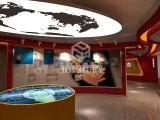 声光电红色文化示范基地建设 太原智能红色文化建设展馆实施方案