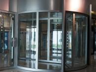 马甸安装玻璃门厂家 自动 感应玻璃门怎样安装