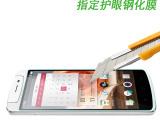 oppo n1钢化玻璃贴膜n1钢化膜n1手机贴膜oppon1高清
