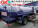 泉州市厂家直销东风145热销洒水车10吨环卫洒水车0年0万公里面议
