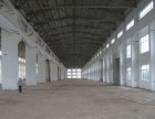 框架砖瓦工业厂房出租