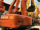 滨州二手挖掘机日立200210和240 350原装进口