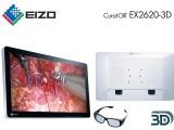 全国总代理EIZO显示器EX2620-3D