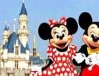 限时抢购 香港两天游 海洋公园+迪士尼只需480