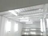 设计\安装家具厂无尘喷漆房、凉干房