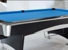 重庆台球桌厂家直销 台球桌批发、零售 台球桌定制