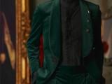 四川婚紗批發 成都男裝定制成都婚紗批發 深皇藍室婚紗批發