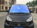 SmartFortwo Coupe2015款 Fortwo Co